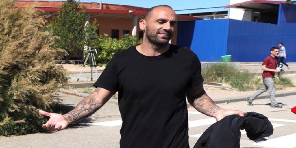 Raúl Bravo: «Decir que yo ordené asesinar a Kovacevic es una locura»