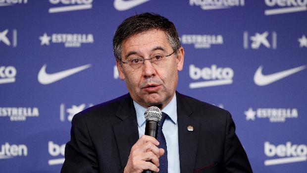 El Barça califica de «graves» las acusaciones de Rousaud y se plantea acudir a la Justicia