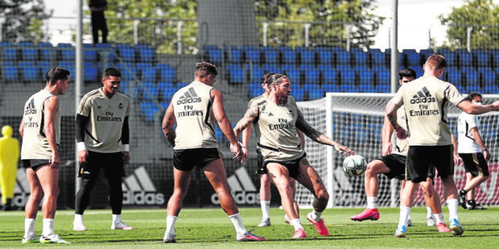 «No hay ningún futbolista que juegue bien tres partidos seguidos»