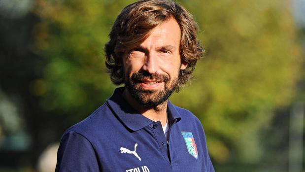 La Juventus elige nuevo técnico: Pirlo firma dos años