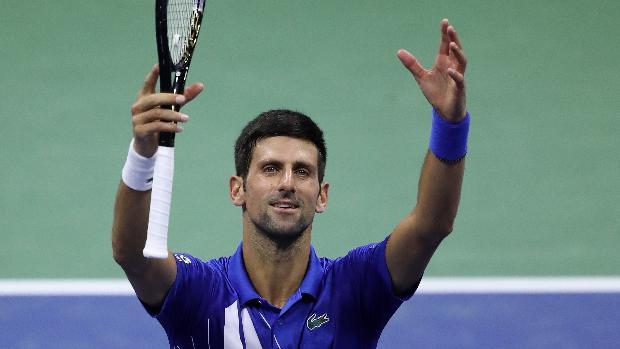 Djokovic dice tener 150 firmas para crear el sindicato al que se oponen  Nadal y Federer