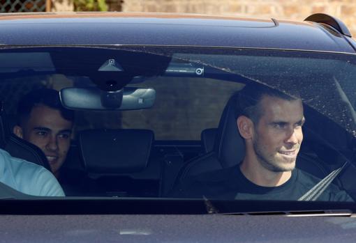 Bale y Reguilón jugarán en el Tottenham