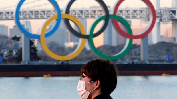 El Gobierno de Japón quiere suspender los Juegos por el Covid-19