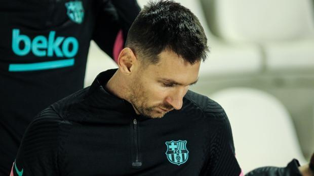 Koeman descubre el potencial goleador de De Jong