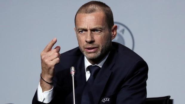 El peligroso laberinto legal de la UEFA contra Real Madrid y Barcelona: «Se juega un caso Bosman 2»