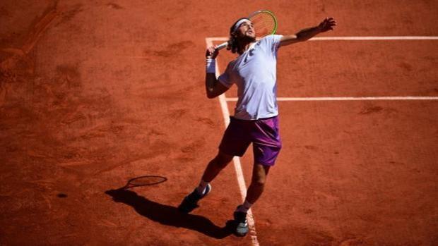 Horario y dónde ver la final Djokovic - Tsitsipas