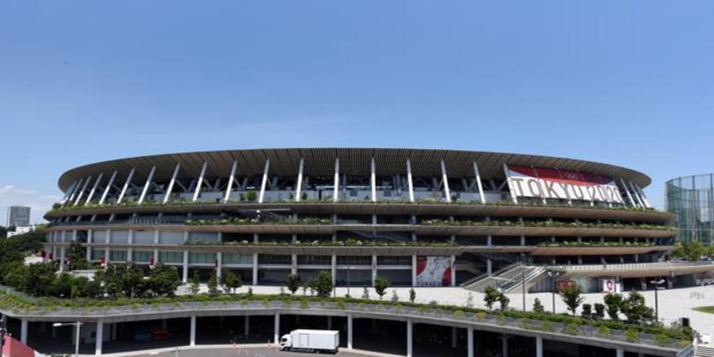 Horario y dónde ver la ceremonia inaugural los Juegos Olímpicos de Tokio 2020