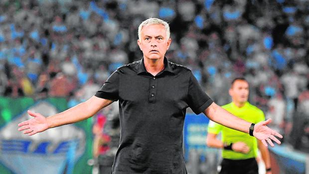 Mourinho, contra sus demonios