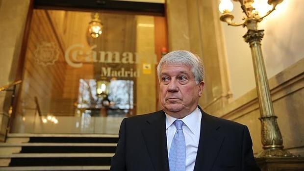 La Audiencia Nacional ha desestimado el recurso de Arturo Fenández, entre otros