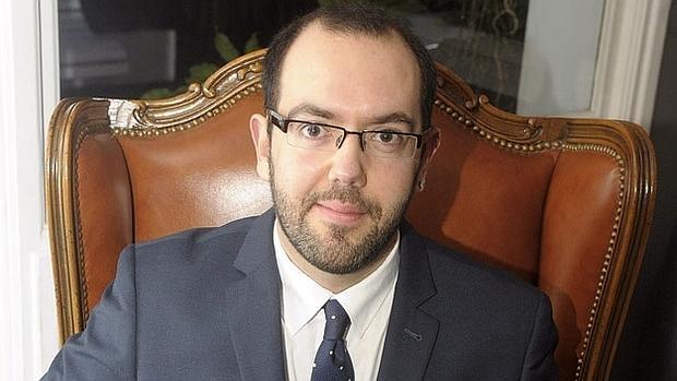 El inversor David Galán