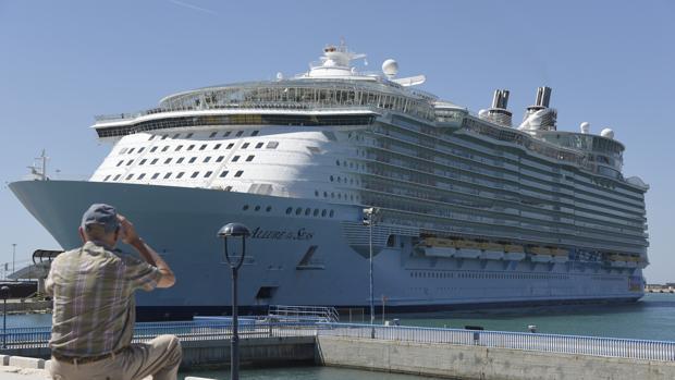 Los cruceros, un tipo de viaje combinado