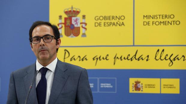 El presidente de Vueling, Javier Sánchez-Prieto