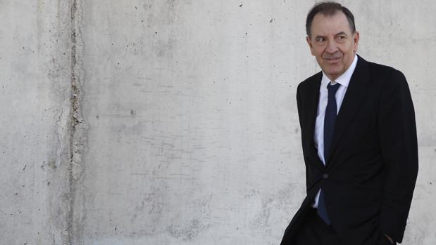 ldefonso Sánchez Barcoj, considerado como el cerebro de las tarjetas black de Caja Madrid,