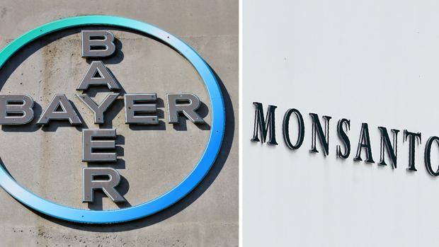Bayer alcanzó un acuerdo para comprar Monsanto por un montante de unos 66.000 millones de dólares