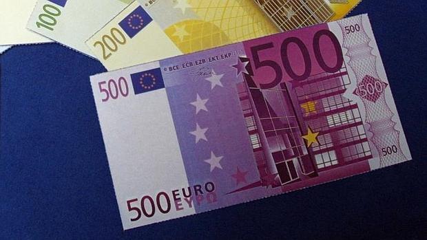 El BCE ya ha limitado el uso de efectivo