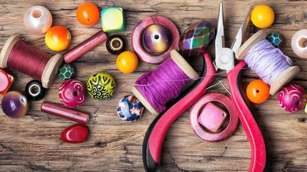 La frontera entre lo que es una artesanía y una manualidad a veces es tan fina que el consumidor no lo aprecia