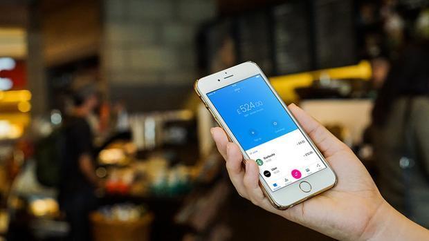 Este marco legal está pensado para los servicios financieros digitales más innovadores