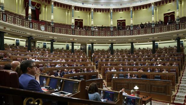 La situación política ha provocado cierta ralentización legislativa desde 2015