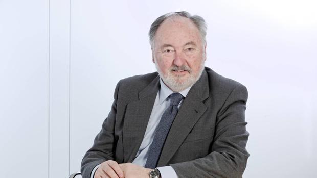 Carlos Guembe, nuevo presidente de Schindler España