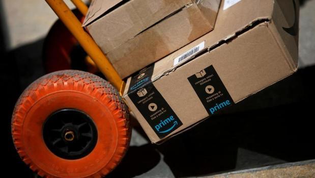 El nuevo servicio de Amazon permite comprar sin tarjeta bancaria