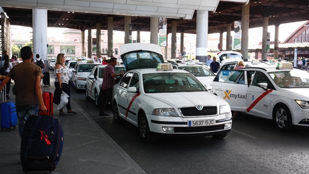 Desde Fedetaxi cree que «el taxi compartido o carpooling es un servicio que permite una mejor experiencia a nuestros usuarios»
