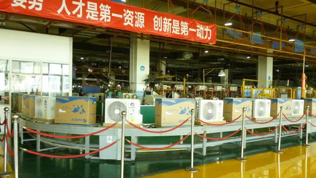 El gigante chino creado en 1991 en la ciudad de Zuhai (provincia de Cantón) esta presente en más de 160 países, incluida España desde 2016