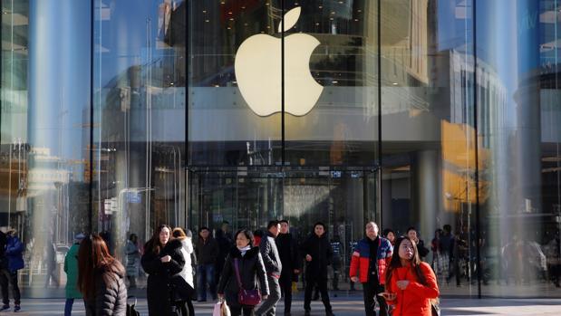 El gigante estadounidense ha recortado entre un 5,6% y un 9,7% su anterior expectativa de ventas