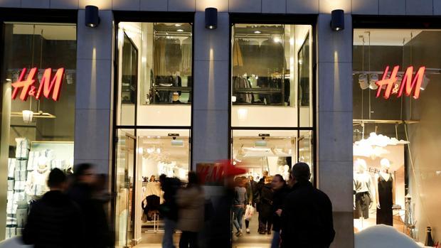 H&M ha ganado 341 millones de euros en el último trimestre de su año fiscal