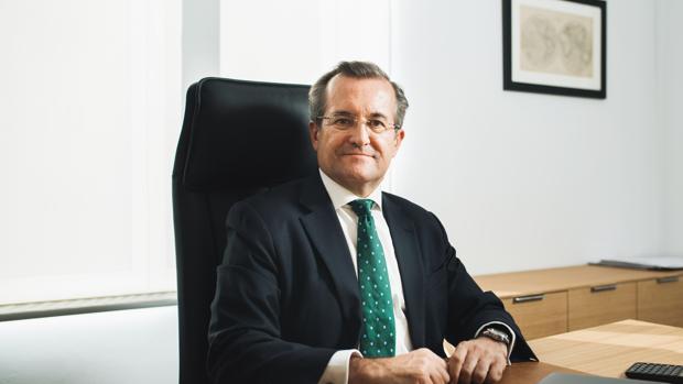 Miguel Ángel Temprano, CEO de Orfeo Capital
