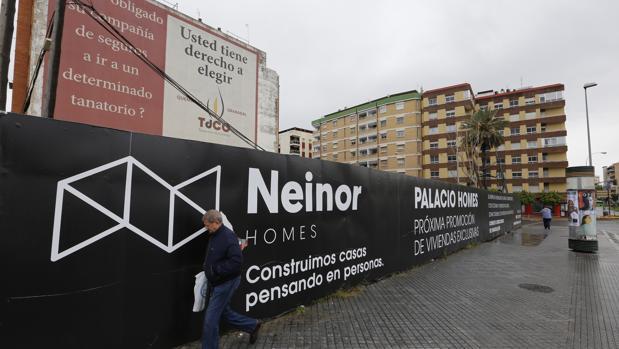 En el mercado de vivienda nueva se han contabilizado 8.045 operaciones, el 14,6% más