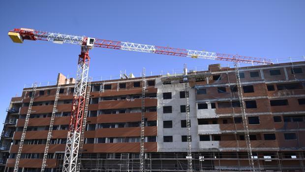 El 68% de los empresarios de la construcción espera aumentar su facturación este año