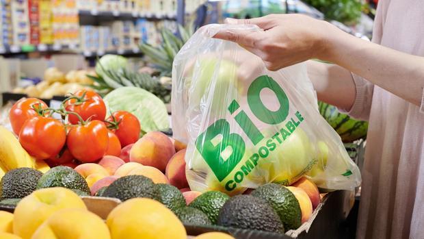 29e1dccdf059 Lidl sustituye las bolsas de plástico para fruta y verdura por otras ...