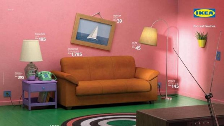 casas decoradas con muebles del ikea vasco