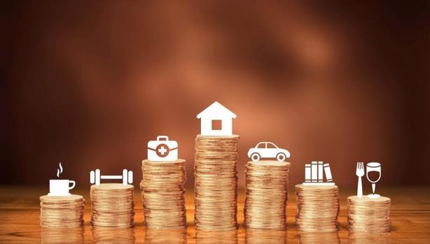 Controlar los pequeños gastos es fundamental para no convertirse en consumidor «hormiga»