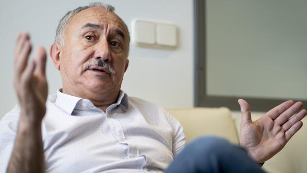 Álvarez pide que se reestablezca la causalidad de las extinciones laborales