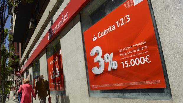 El Santander cerrará 1.150 oficinas más en España como parte de este proceso de ajuste