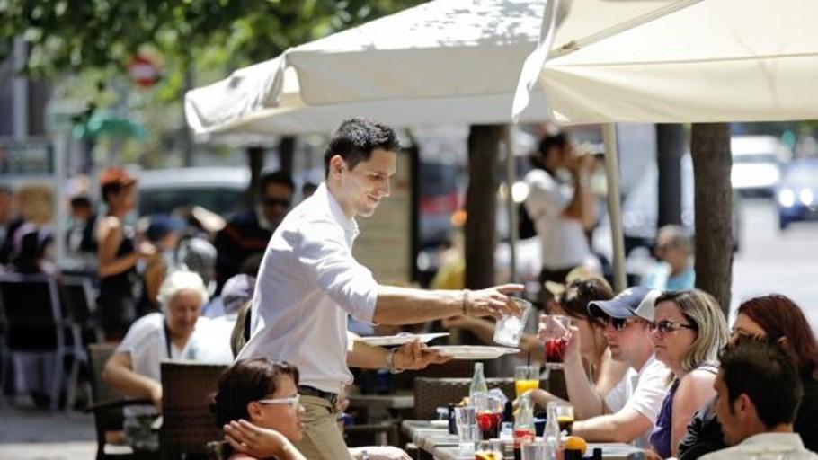 Los sueldos acumulan un descenso del 1,9% desde el inicio de la crisis