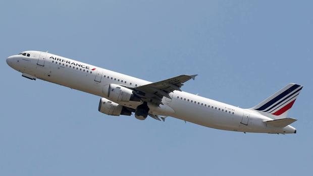 La compañía aérea Air France es la principal damnificada con esta medida