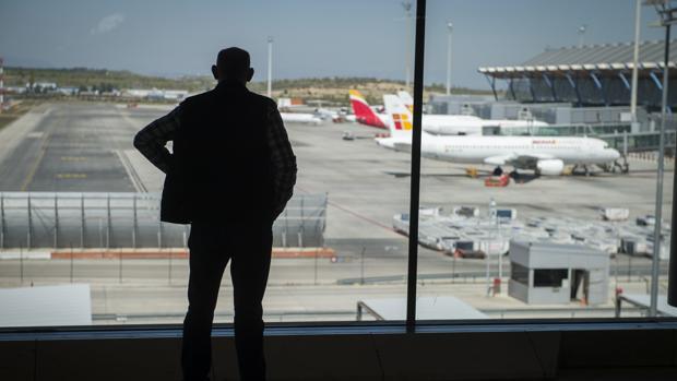 Los vuelos peninsulares han registrado más de 1,5 millones de pasajeros en mayo