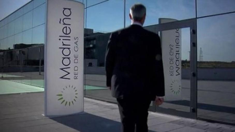 Madrileña Red de Gas también suspende sus inversiones
