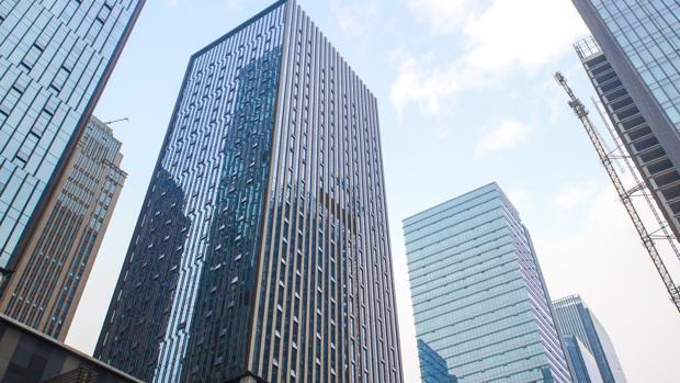 Las oficinas fueron los activos en los que más se invirtió en la primera mitad de 2019