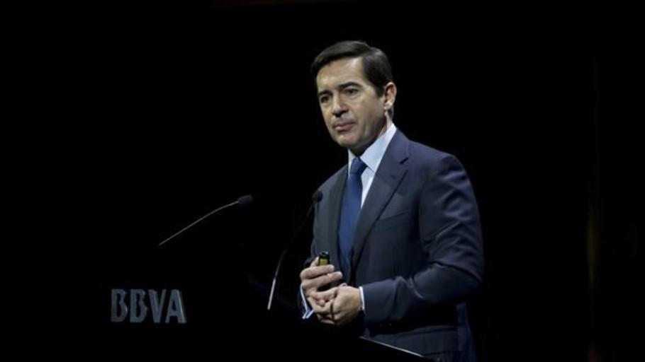 El juez cita a declarar a BBVA como persona jurídica en el «Caso Villarejo» el próximo 24 de septiembre