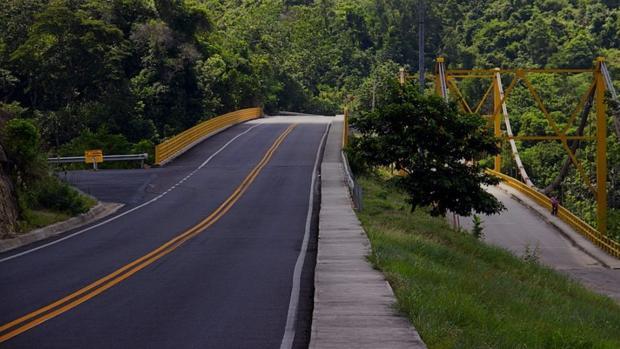 Cintra gestiona en la actualidad 1.468 kilómetros de autopistas repartidas en 24 concesiones