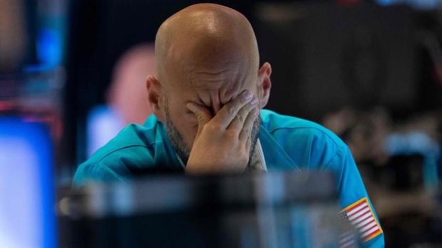 Wall Street se hunde después de que Trump pida a las empresas de EE.UU. dejar China