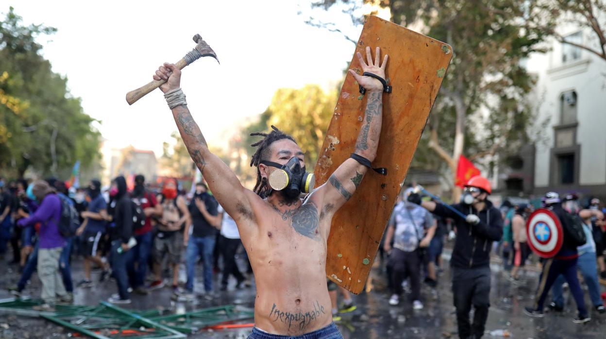 Gobierno y empresas, en guardia ante una Iberoamérica en convulsión