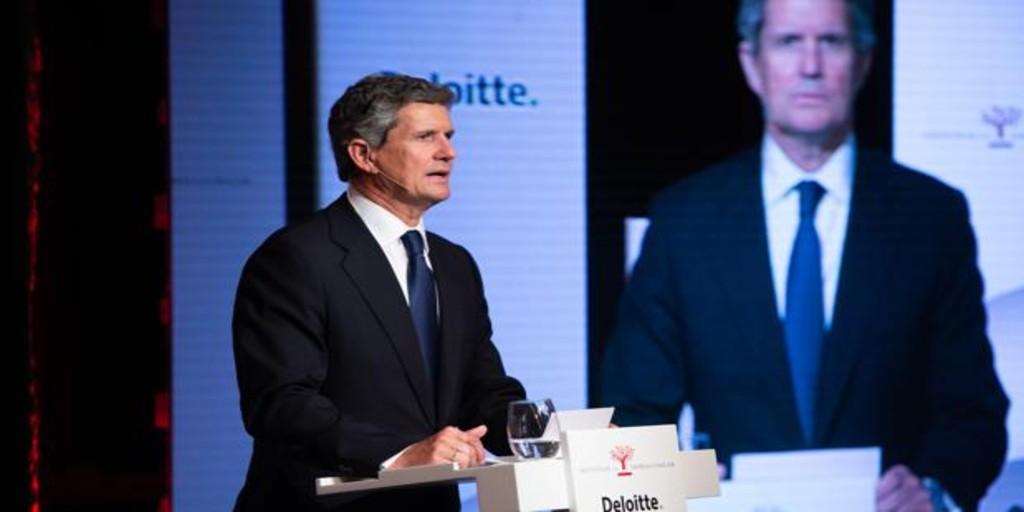 Francisco Riberas respalda el «plan Pallete» y eleva en 25 millones su inversión en Telefónica