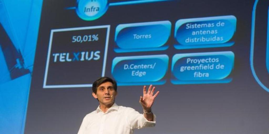 Telefónica refuerza la dirección de Estrategia y Asuntos Públicos tras la salida de Enrique Lloves