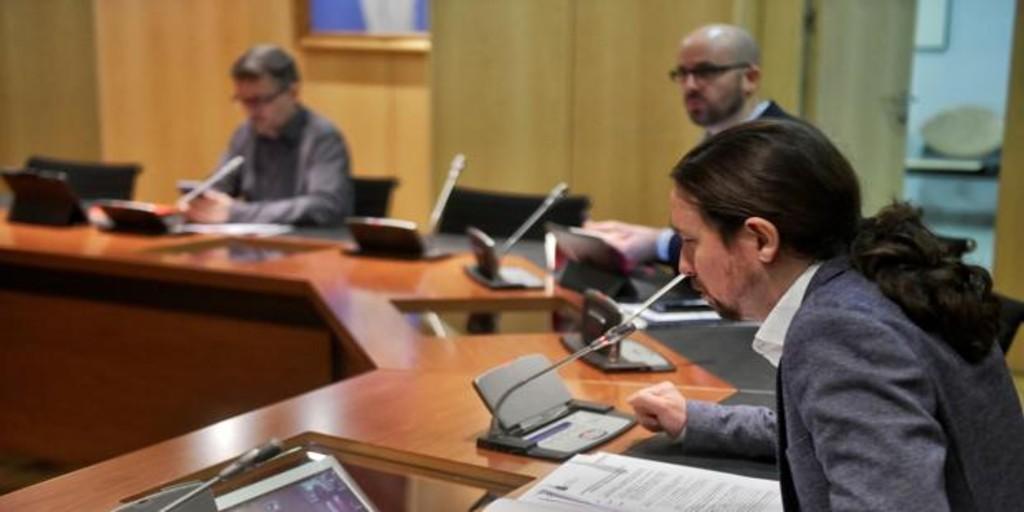 El Gobierno prepara el ingreso mínimo vital puente de unos 500 euros