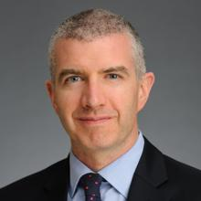 Jon Guinness - Co-manager of the FF Future Connectivity Fund at Fidelity International
