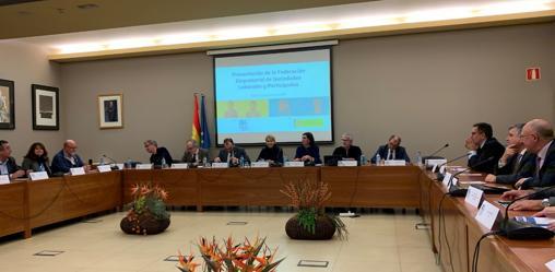 Presentation of LABORPAR